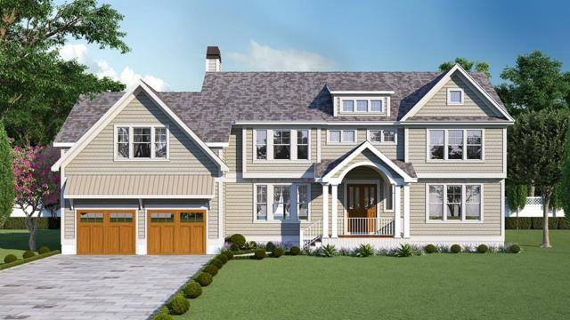 0 Starr Ln Lot 25, Rehoboth, MA 02769 (MLS #72272073) :: Ascend Realty Group