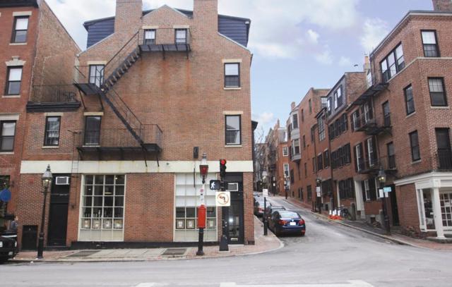 105 Revere St, Boston, MA 02114 (MLS #72272074) :: Commonwealth Standard Realty Co.