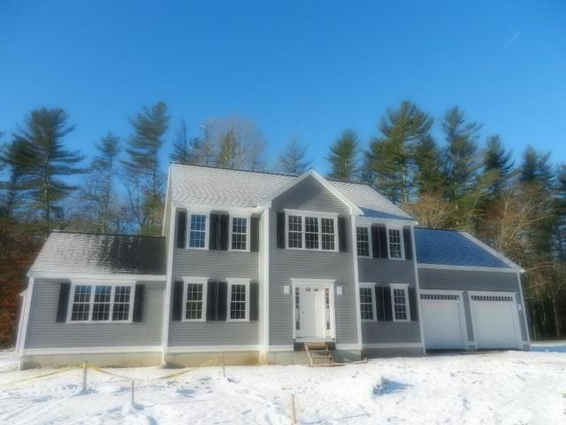 Lot 4 Pine Street, Raynham, MA 02767 (MLS #72272089) :: Ascend Realty Group