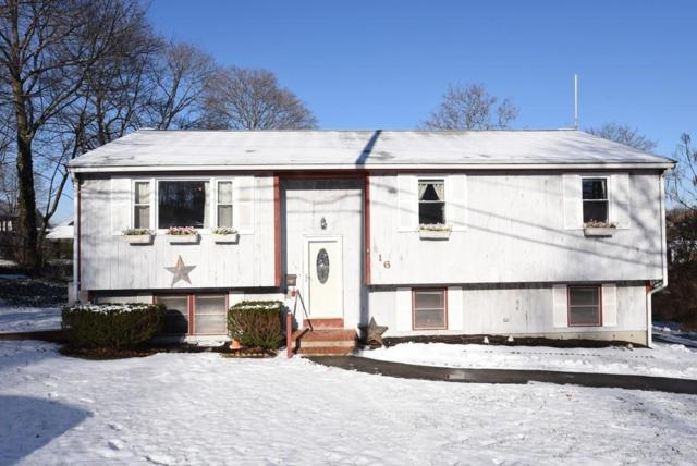 16 Andrew Ave, Hull, MA 02045 (MLS #72272110) :: Ascend Realty Group
