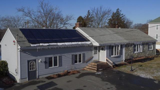 319 Oliver St, New Bedford, MA 02745 (MLS #72272141) :: Berkshire Hathaway HomeServices Mel Antonio Real Estate
