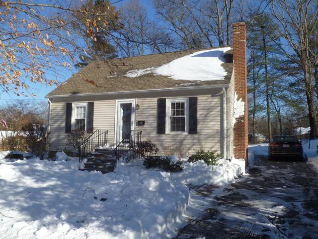 24 Belmont St, Weymouth, MA 02188 (MLS #72272167) :: Keller Williams Realty Showcase Properties