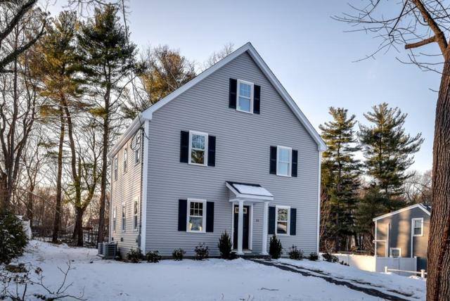 33 Stratford Rd, Natick, MA 01760 (MLS #72272203) :: Commonwealth Standard Realty Co.