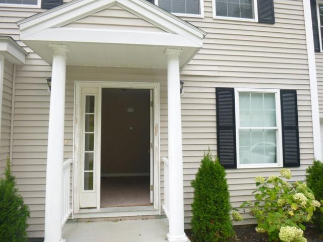 29 Drexel St, Worcester, MA 01602 (MLS #72272206) :: Commonwealth Standard Realty Co.