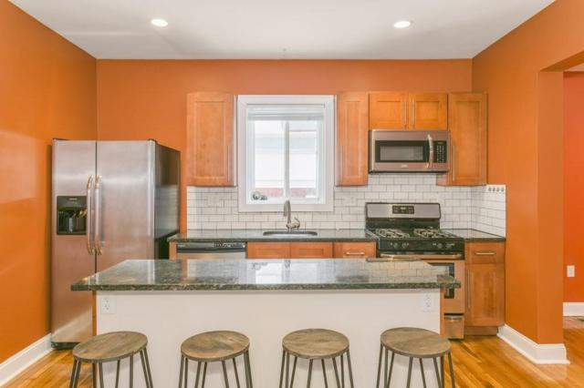 10 Rockland St #1, Boston, MA 02119 (MLS #72272212) :: Commonwealth Standard Realty Co.