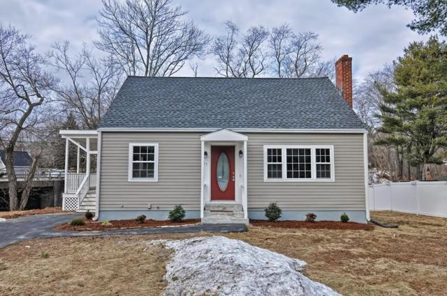 27 Haverstock Rd, Franklin, MA 02038 (MLS #72272213) :: Keller Williams Realty Showcase Properties