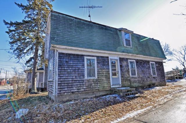 276-A Onset Ave, Wareham, MA 02571 (MLS #72272224) :: Berkshire Hathaway HomeServices Mel Antonio Real Estate