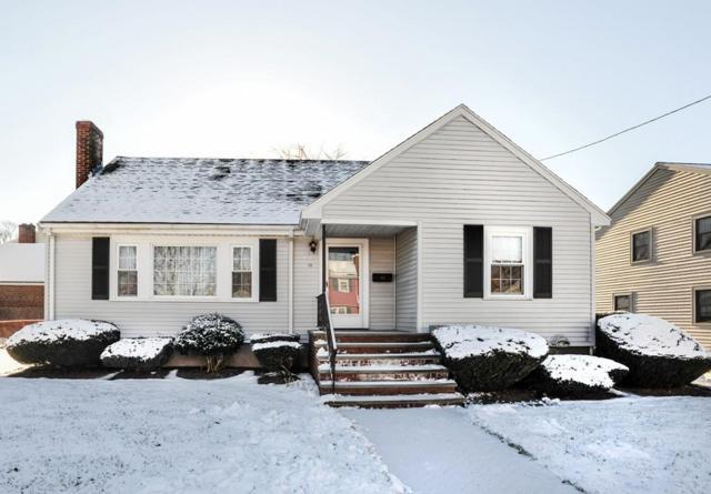 15 Viden Rd, Quincy, MA 02169 (MLS #72272233) :: Keller Williams Realty Showcase Properties