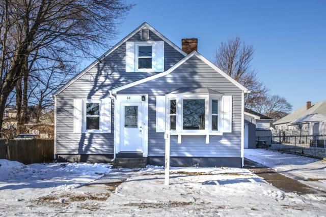 68 Perrin Ave, Pawtucket, RI 02861 (MLS #72272278) :: Westcott Properties