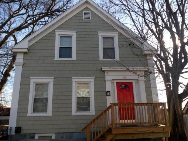 160 North Street, New Bedford, MA 02740 (MLS #72272311) :: Berkshire Hathaway HomeServices Mel Antonio Real Estate