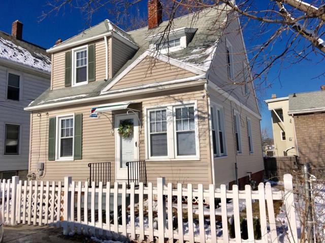 49 Elm Street, Chicopee, MA 01013 (MLS #72272352) :: Keller Williams Realty Showcase Properties