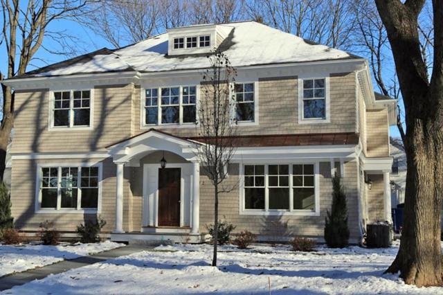 92 Dover Rd, Wellesley, MA 02482 (MLS #72272360) :: Keller Williams Realty Showcase Properties