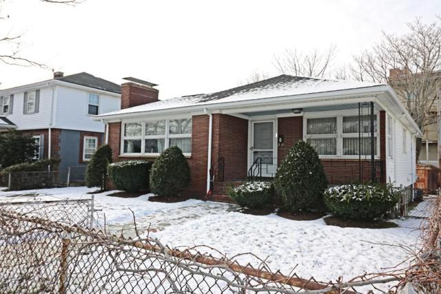51 Winthrop Parkway, Revere, MA 02151 (MLS #72272365) :: Keller Williams Realty Showcase Properties