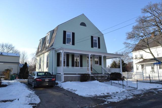 10 Douglas Ave, Norwood, MA 02062 (MLS #72272378) :: Keller Williams Realty Showcase Properties