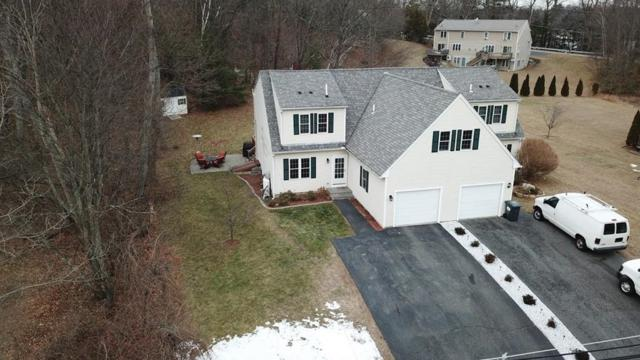 11 Chapin, Northborough, MA 01532 (MLS #72272445) :: Hergenrother Realty Group