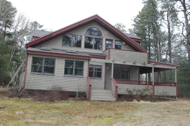 15 Ostrom Rd, Falmouth, MA 02536 (MLS #72272457) :: Vanguard Realty