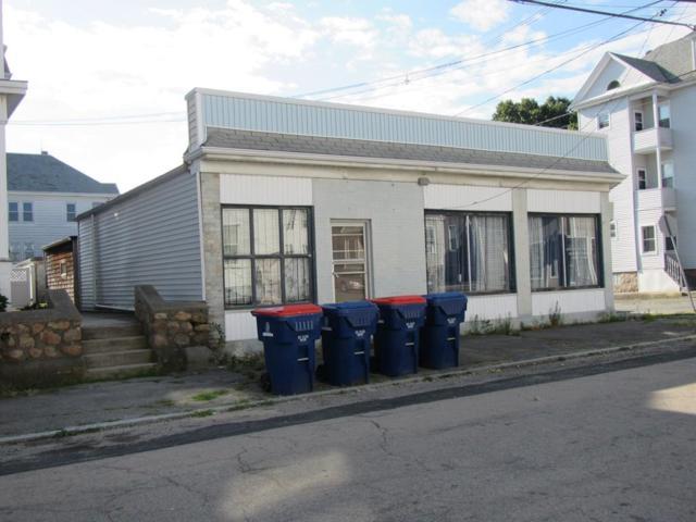 162-164 Hemlock St, New Bedford, MA 02740 (MLS #72272491) :: Berkshire Hathaway HomeServices Mel Antonio Real Estate