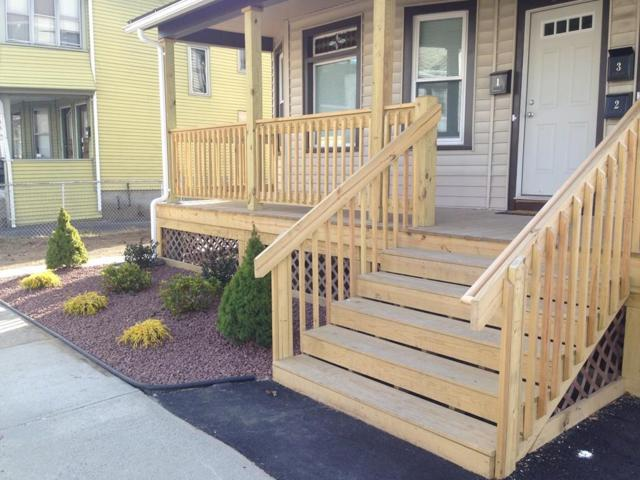 104 Beaumont Street #3, Springfield, MA 01108 (MLS #72272563) :: Berkshire Hathaway HomeServices Mel Antonio Real Estate
