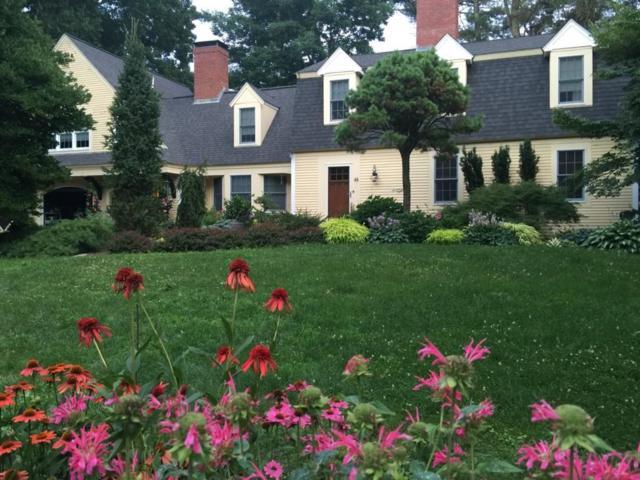 44 Lake Street, Norfolk, MA 02056 (MLS #72272599) :: Westcott Properties