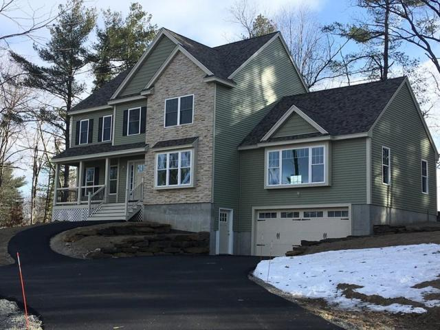 LOT 7 Chad Lane, Sterling, MA 01564 (MLS #72272620) :: The Home Negotiators