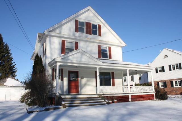 8 School Street, Hatfield, MA 01038 (MLS #72272660) :: Westcott Properties