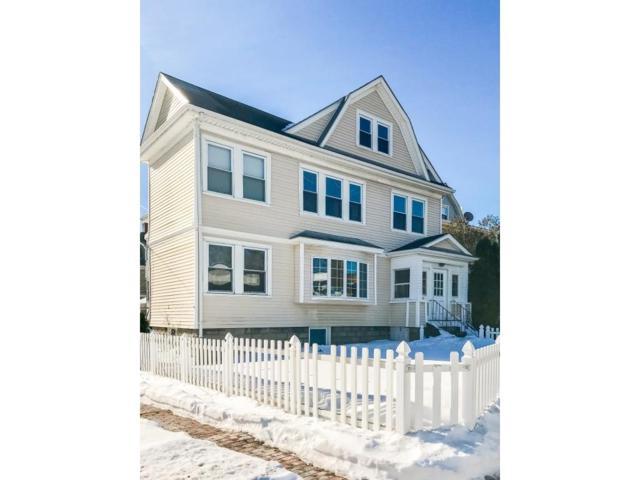 347 Salem St, Medford, MA 02155 (MLS #72272733) :: Westcott Properties