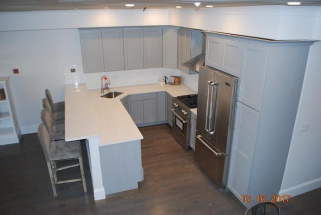 8 Enterprise Street #3, Boston, MA 02125 (MLS #72272746) :: Westcott Properties