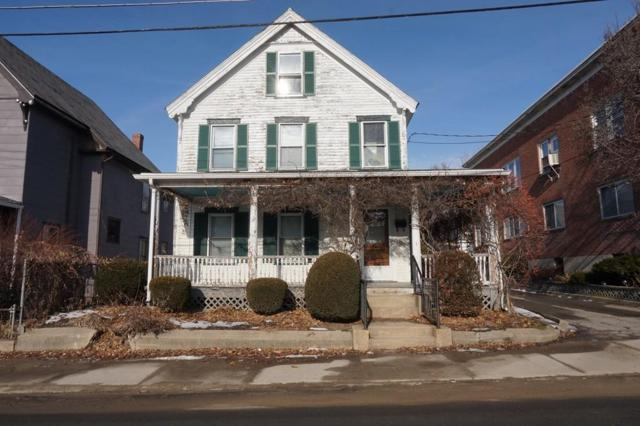 103 Harvard Street, Fitchburg, MA 01420 (MLS #72272750) :: Welchman Real Estate Group | Keller Williams Luxury International Division