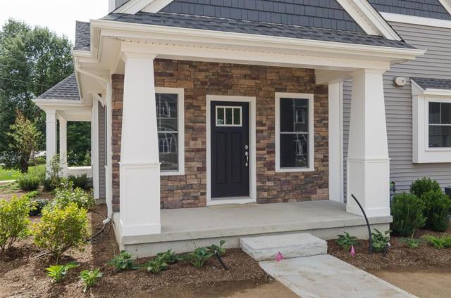283 Smith Street A, North Attleboro, MA 02760 (MLS #72272761) :: Westcott Properties