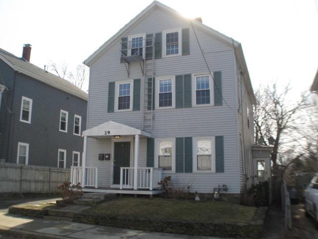 29 Kay St, Fall River, MA 02724 (MLS #72272764) :: Westcott Properties