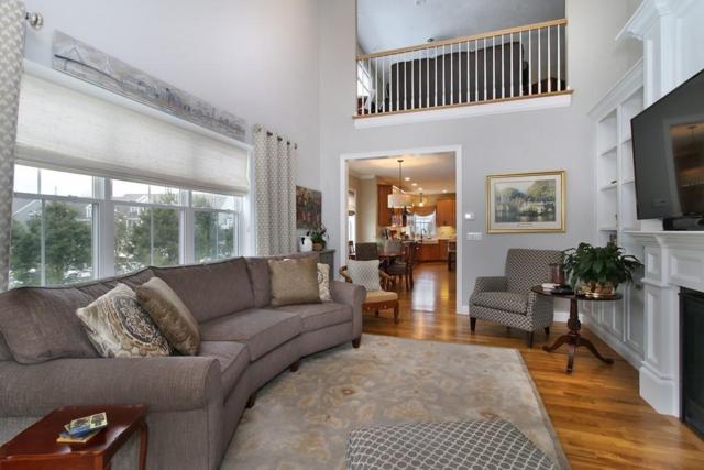 9 Cobblestone Drive #77, Medway, MA 02053 (MLS #72272768) :: Westcott Properties