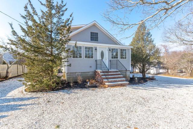 9 Massasoit Ave, Plymouth, MA 02360 (MLS #72272786) :: Westcott Properties
