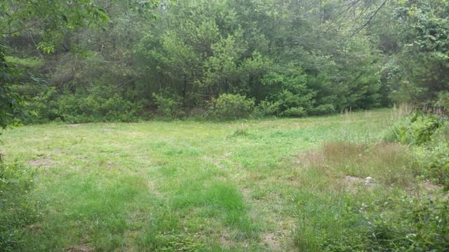 Lot 2 Burt St. (M:61-10), Taunton, MA 02780 (MLS #72272795) :: Vanguard Realty