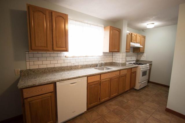 117 Albion St. #1, Somerville, MA 02144 (MLS #72272809) :: Westcott Properties