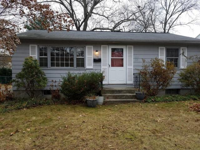 114 Clement St, Springfield, MA 01118 (MLS #72272818) :: Driggin Realty Group