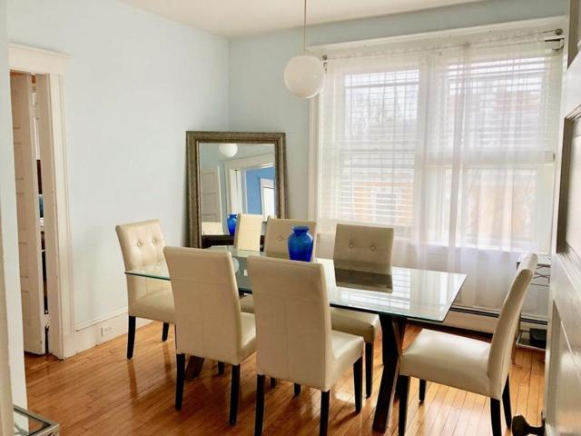 315 Harvard St. #5, Cambridge, MA 02139 (MLS #72272820) :: Westcott Properties