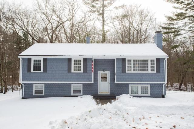87 Cross St, Norwell, MA 02061 (MLS #72272827) :: Charlesgate Realty Group