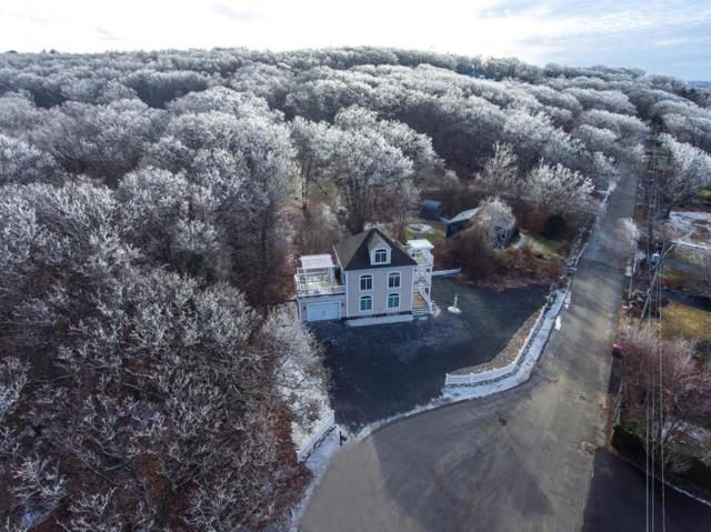 189 Bay Shore Drive, Plymouth, MA 02360 (MLS #72272841) :: Goodrich Residential