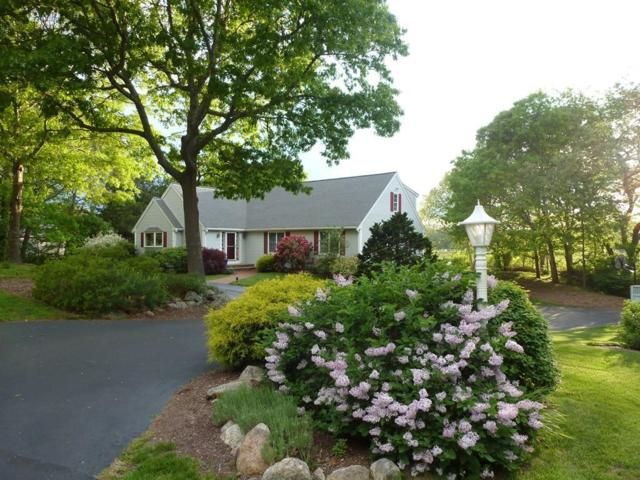 435 Whistleberry Drive, Barnstable, MA 02648 (MLS #72273320) :: Goodrich Residential