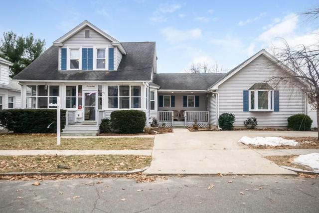 78 Superior Ave, Springfield, MA 01151 (MLS #72273340) :: Hergenrother Realty Group