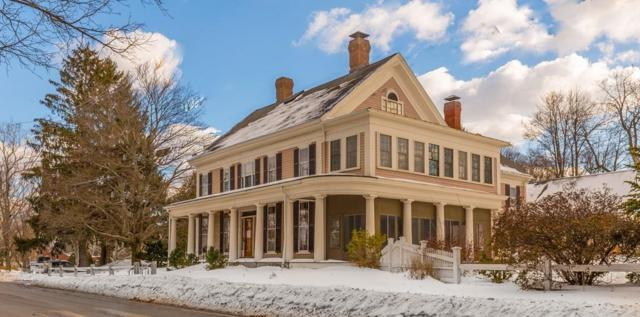 33 Main, Westford, MA 01886 (MLS #72273346) :: Goodrich Residential