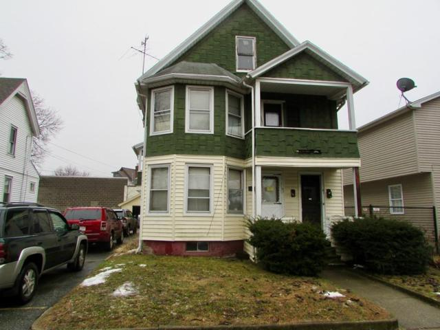 81-83 Cleveland St, Springfield, MA 01104 (MLS #72273495) :: Commonwealth Standard Realty Co.