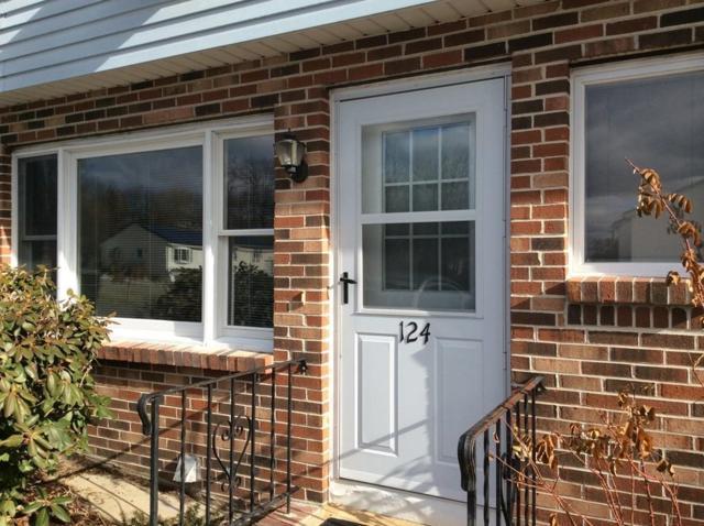 124 Marshall Street #124, Methuen, MA 01844 (MLS #72273881) :: Driggin Realty Group