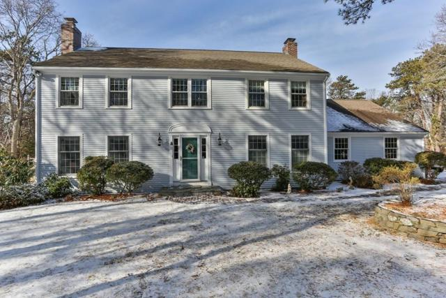 23 Ploughed Neck, Sandwich, MA 02537 (MLS #72273890) :: Driggin Realty Group