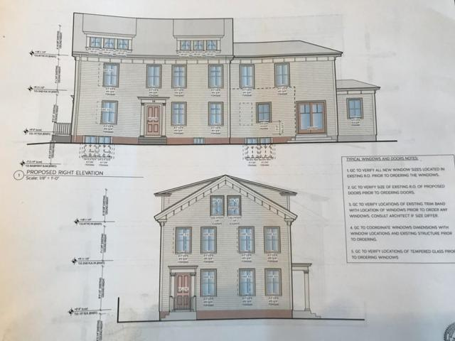 14 Charles #14, Newburyport, MA 01950 (MLS #72274030) :: Westcott Properties