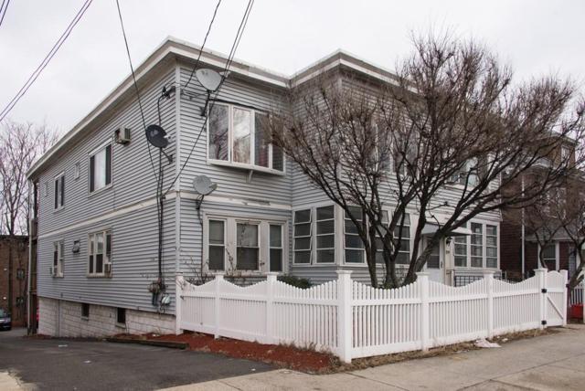 221 Webster Ave, Chelsea, MA 02150 (MLS #72274137) :: Goodrich Residential