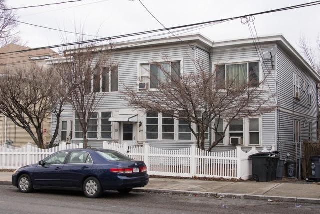 219 Webster Ave., Chelsea, MA 02150 (MLS #72274139) :: Goodrich Residential