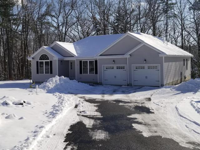 44 Appleblossom, Ayer, MA 01432 (MLS #72274163) :: The Home Negotiators