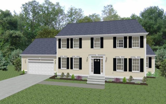 238 Collins Corner Road, Dartmouth, MA 02747 (MLS #72274385) :: Cobblestone Realty LLC