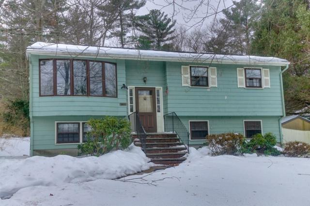 14 Joanne Rd, Burlington, MA 01803 (MLS #72274606) :: Kadilak Realty Group at Keller Williams Realty Boston Northwest